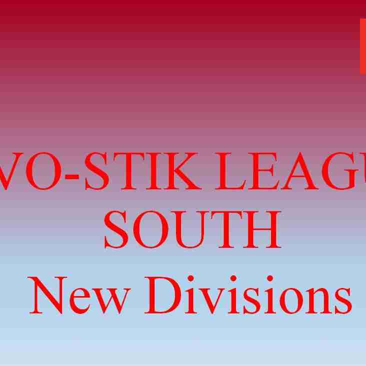 Divisions Renamed