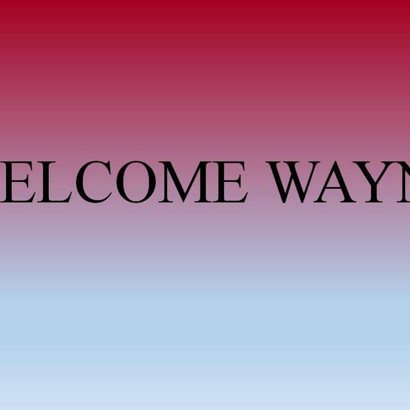 Wayne joins club
