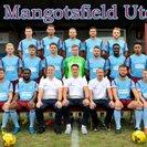 Paulton Rovers...4   Mangotsfield United...2