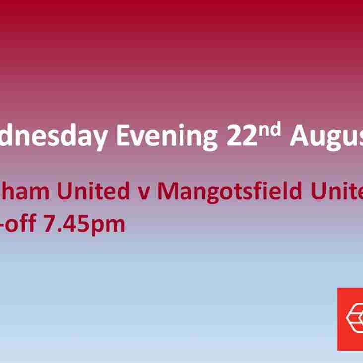 Evesham United Preview