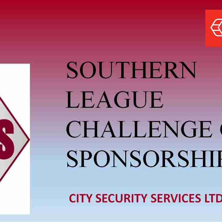 Southern League Challenge Cup