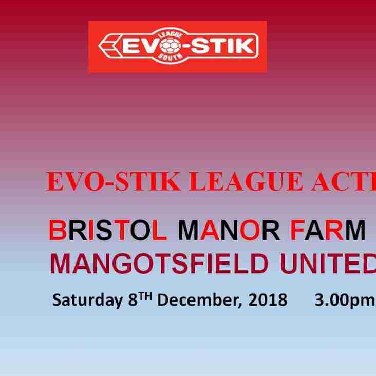 Bristol Manor Farm Preview