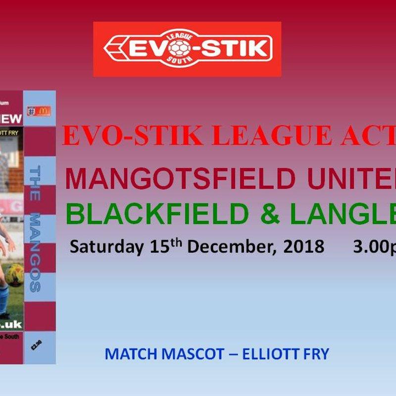 Blackfield & Langley preview