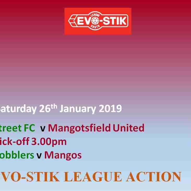 Strreet FC Preview
