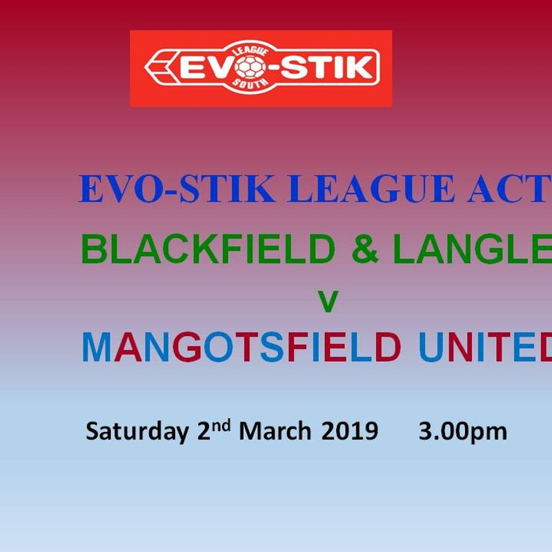 Blackfield & Langley Preview