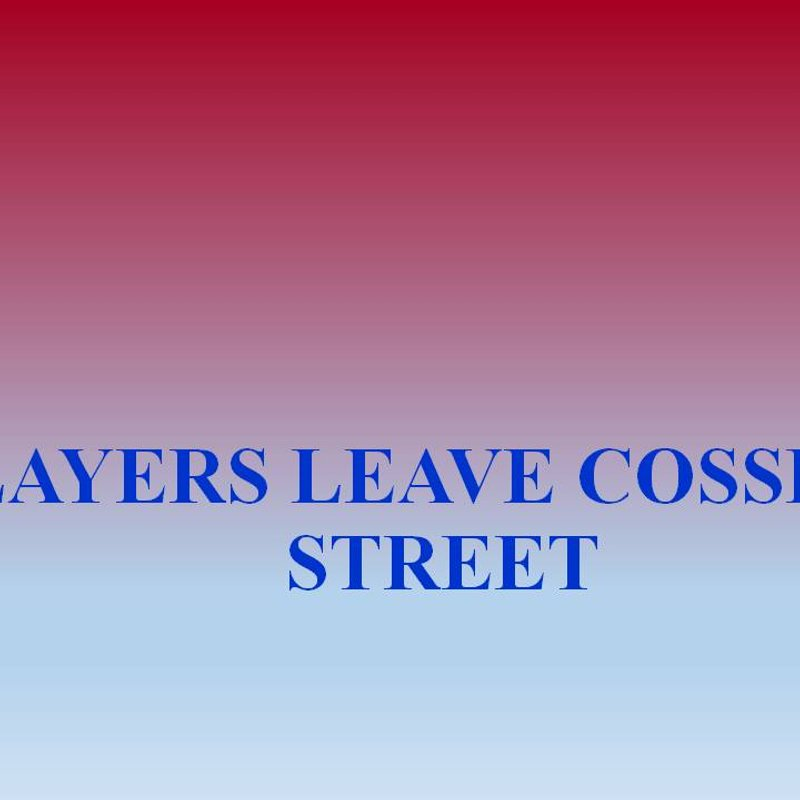 Players Leave Club