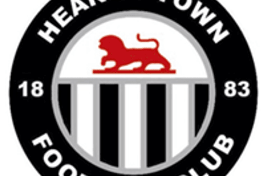 Heanor Town FC 2-3 Quorn FC