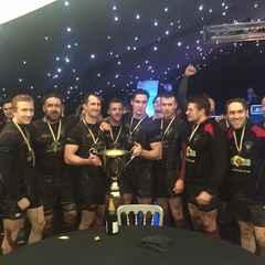 RFU Cup (Midlands) Winners