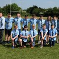 Knights Under 13's lose to Dings 15 - 70