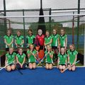 Marlborough Hockey Club vs. Newbury
