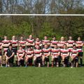 Cuffley(L) vs. Uxbridge RFC