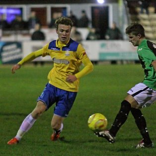 Town dominate but draw another awayday blank