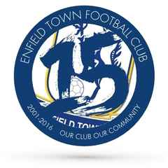 TOWN ARE 15 YEARS OLD TODAY!