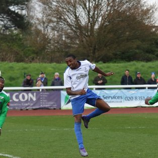 Second half improvement edges it for Town