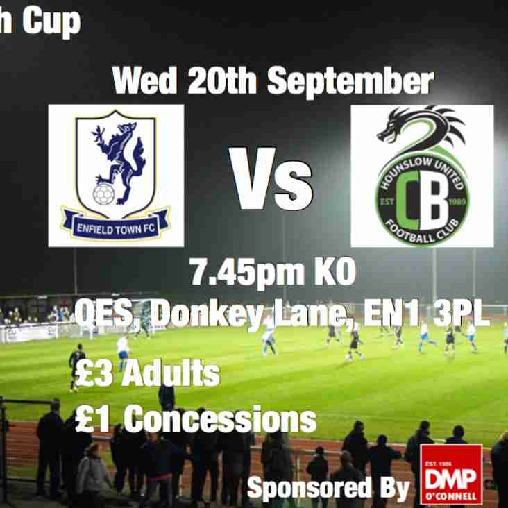 It's FA Youth Cup time!