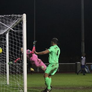 Town fightback secures back-to-back home wins