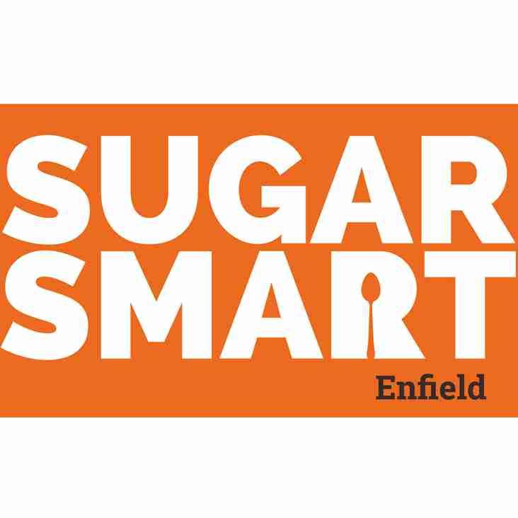 Enfield is becoming Sugar Smart