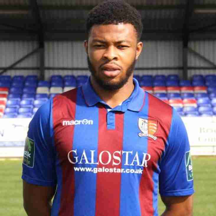 Defender joins Town on loan
