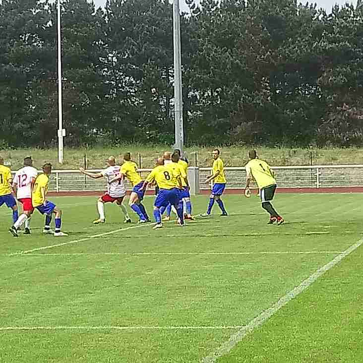 CONIFA WORLD FOOTBALL CUP UP AND RUNNING!