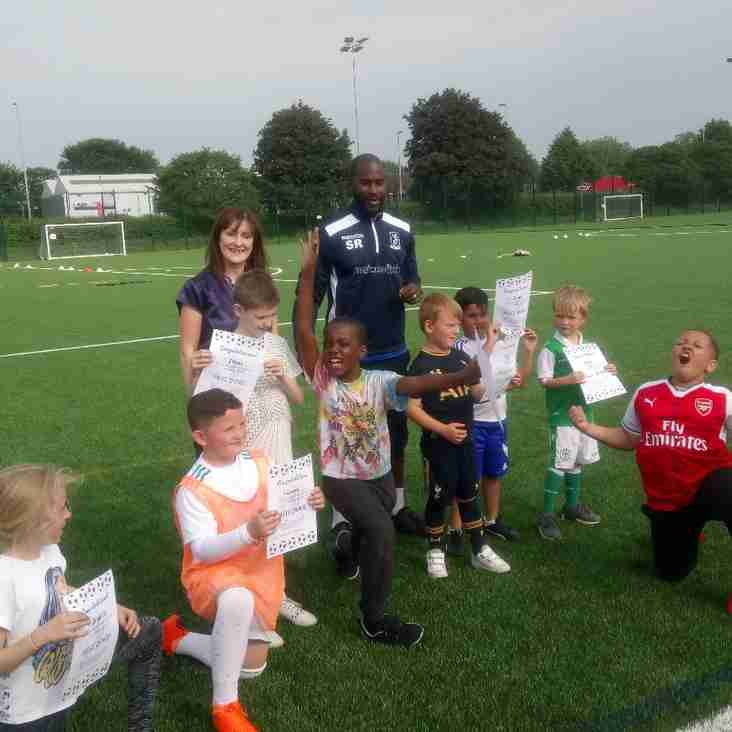 Community Sports Development