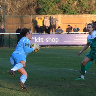 Abysmal start decides outcome at Fetcham Grove