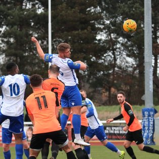 Tough encounter ends in stalemate