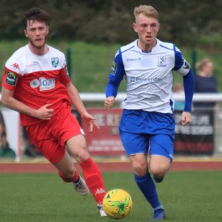 Town's challenge fading fast
