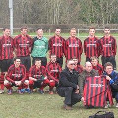 team  squads 2012/2013