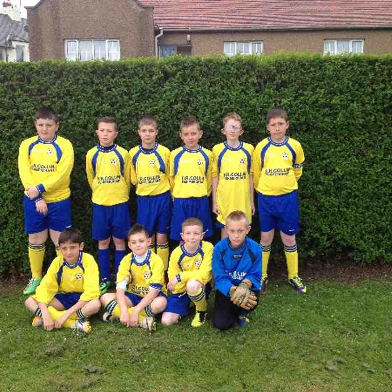 Longniddry Tournament