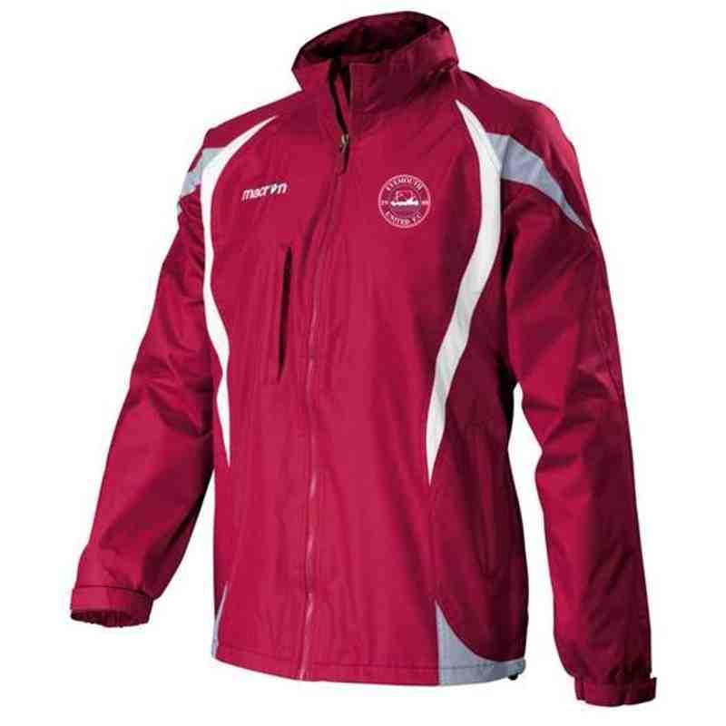 EUFC Jacket