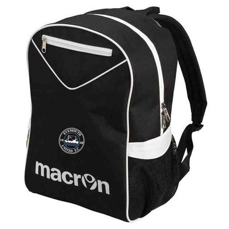 EUFC Backpack