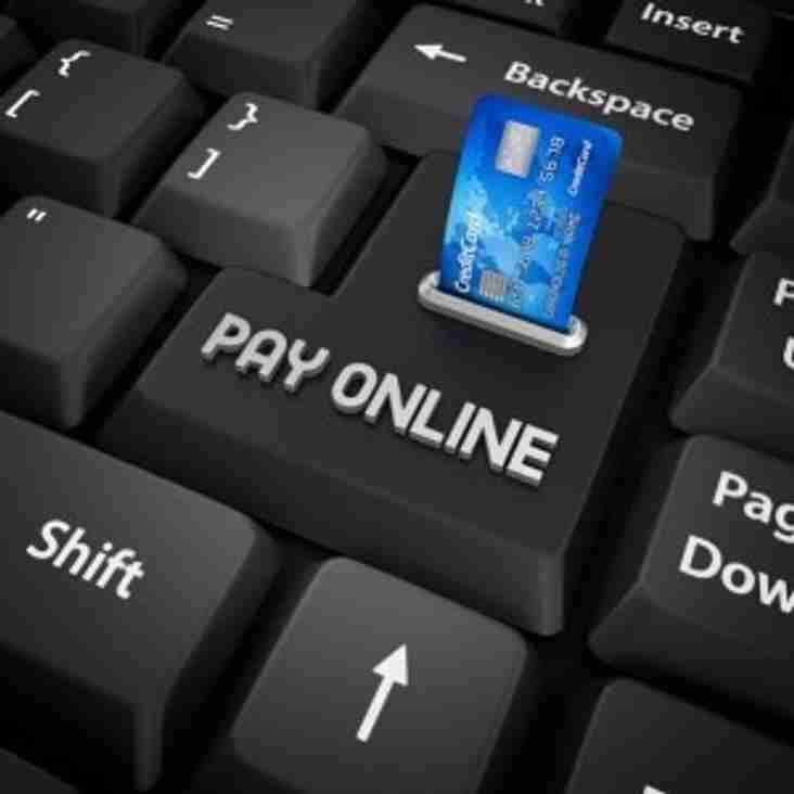 New payment system set up from January for youth football.