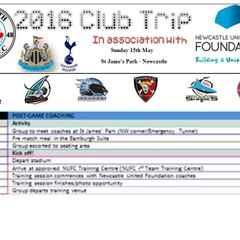 Eyemouth United Travel to St James Park