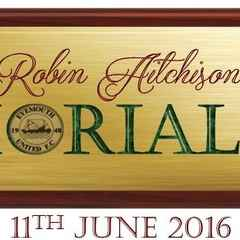 Robin Aitchison Memorial Day