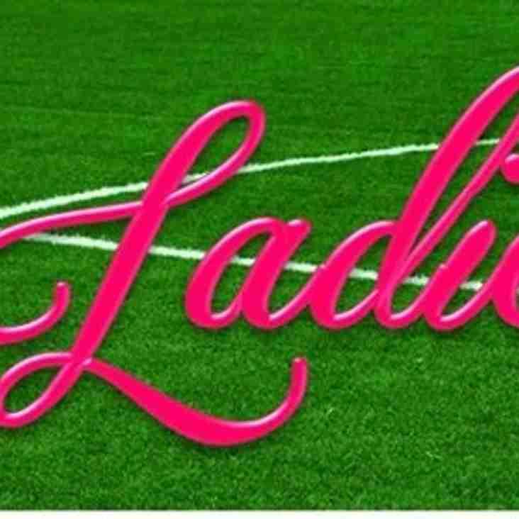 Eyemouth United Ladies
