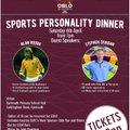 Eyemouth United Sportsman Dinner