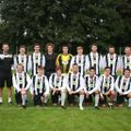 First Team lose to FC Oswestry Town 4 - 3