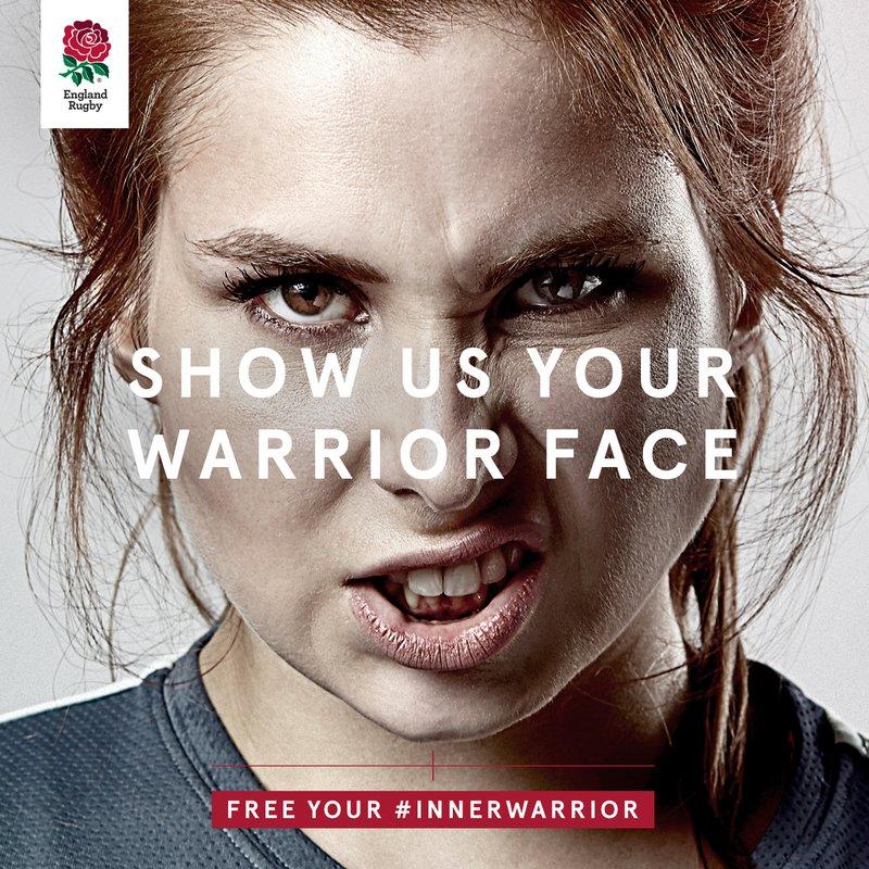 FCRFC Girls RFU Inner Warrior Event 2017