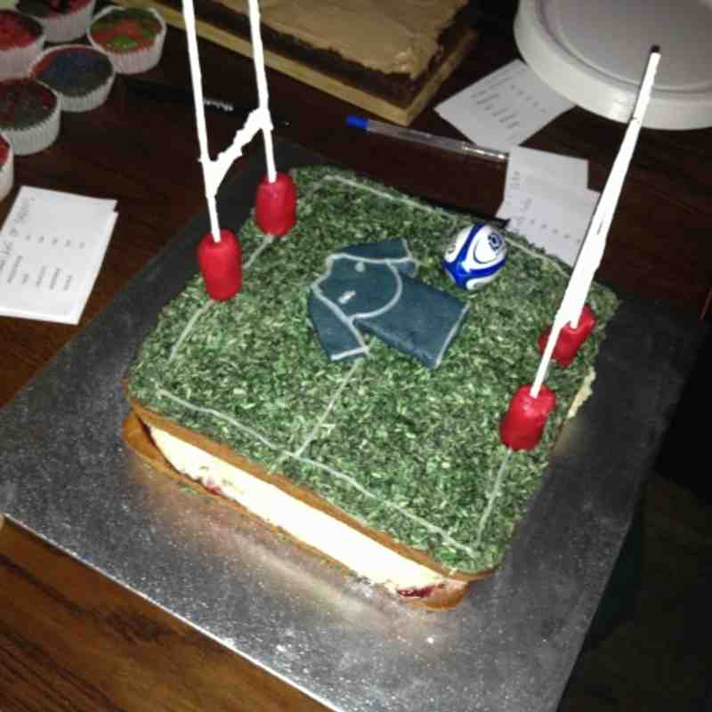 Great Thebans Cake Off
