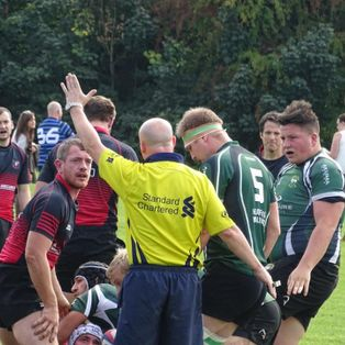 Park House squeeze past penalty-hit Heathfield