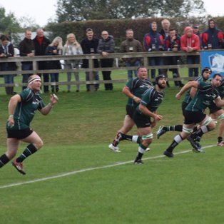 Heathfield bonus point win over local rivals