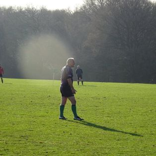 Heathfield & Eastourne defy frost