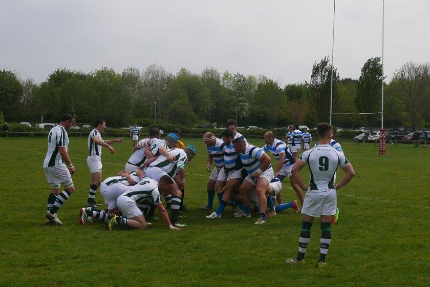 Sussex win County match with 3 Heathfield players