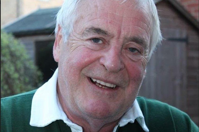 Paul Wilson RIP