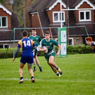 Resilient Beckenham overcome much-changed Heathfield