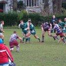 Hove backs outflank Heathfield