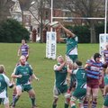 Hove backs outflank Heathfield