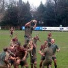 Dartfordians made to graft for bonus point win