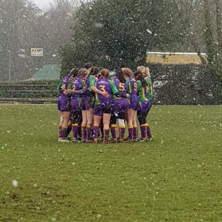 Heathfield overcome Cranbrook and the cold