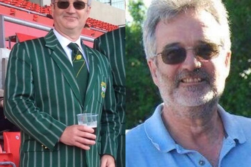 David Rhodes - funeral arrangements updated